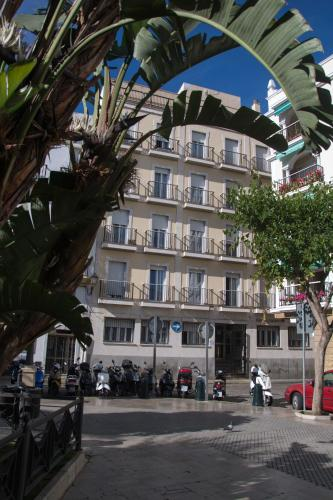 Residencia Universitaria Cadiz Centro