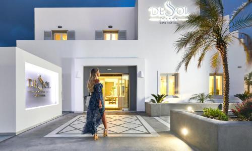 The 10 Best Santorini Caldera 5 Star Hotels Five Star Hotels In