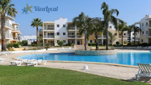 Vila da Praia - Apartamento Viva Local