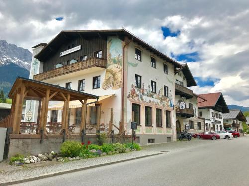 Gasthof Höhenrain