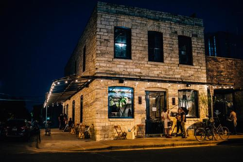 Native Hostels Austin