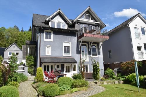 Villa Voss von Dahlen
