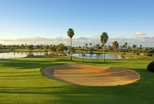 Golf House Novo Sancti Petri