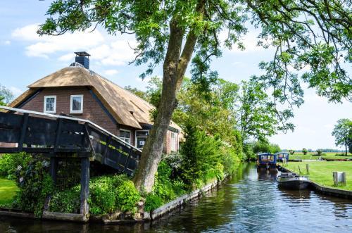 Giethoorn Karte.The Black Sheep Hostel Niederlande Giethoorn Booking Com
