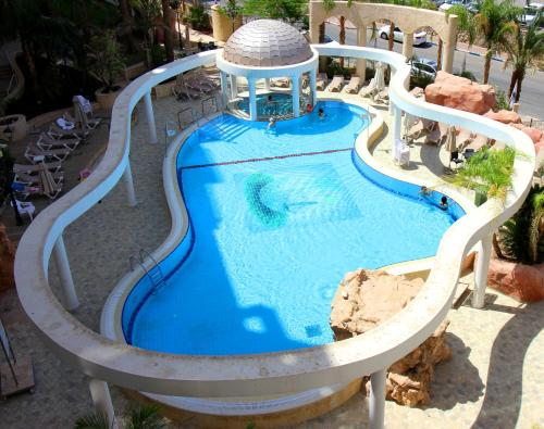 Reserve This Beach Hotel Description For A11y Sunset Apartment S Residence Du Golf Eilat Israel