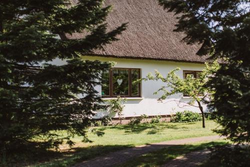 Haus an der Tanne
