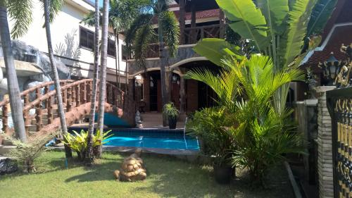 2 bedroom Private Pool Villa Patong Beach