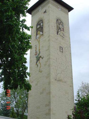 Am Märchenturm