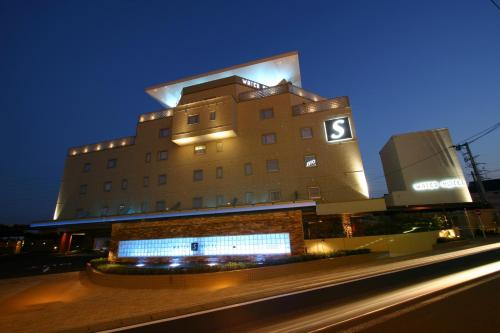 Water Hotel S (Adult Only)