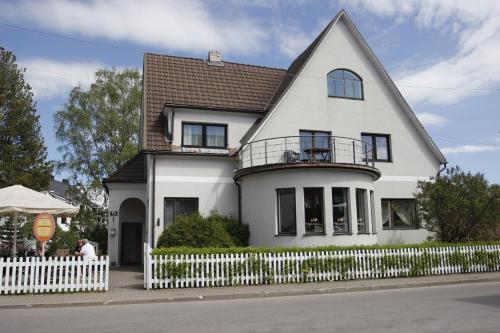 Villa Marleen