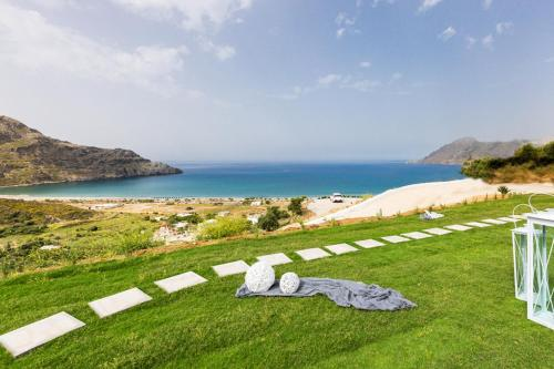I 10 migliori posti dove soggiornare a Plakias, Grecia | Booking.com