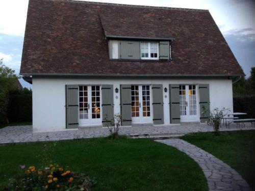 Magnifique Villa privée