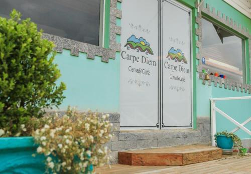 Carpe Diem Cama&Café