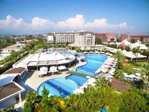 Sunis Elita Beach Resort Hotel & SPA