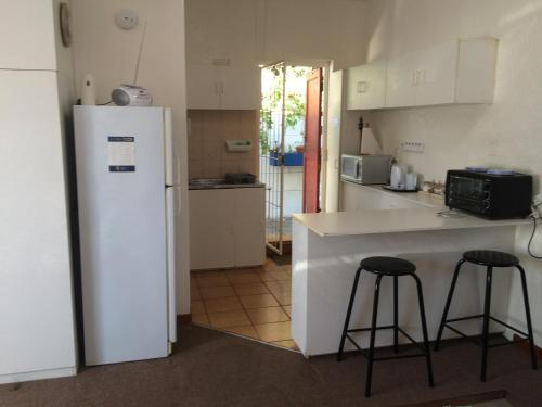 Son & C Self Catering
