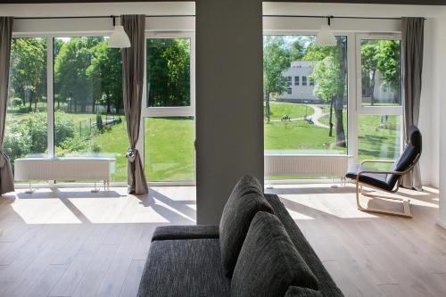 Park View Apartment