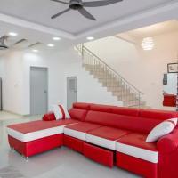 Aarisa Guest House Rawang