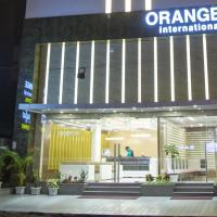 Hotel Orange International