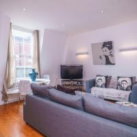 1 Bed Apartment HOLBORN-SK