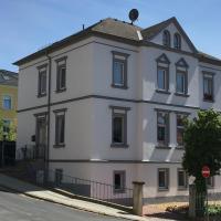 Ferienwohnung Tonberg 4