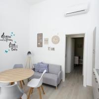 Casa La Pergola - Appartamento Rubino