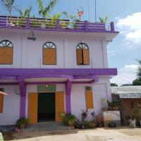 Shwe Ngar Guest House - Burmese Only