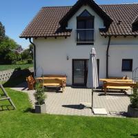 Ferienwohnung Ebersbach