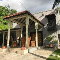 Hacienda Tres Casitas