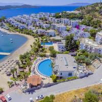 3S Beach Hotel Bodrum - All Inclusive