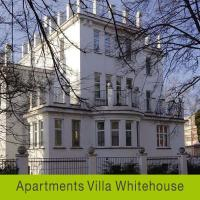 Apartments Villa Whitehouse