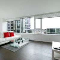 Pristine 2BDR 2BA Condominum in Richmond Centre
