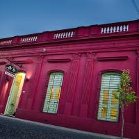 AH'LO Posada Hostel Boutique