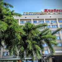 Гостиница Кузбасс