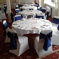 Worlington Hall Hotel