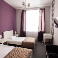 Hotel on Martemyanova