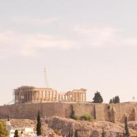 Acropolis View Luxury Suite