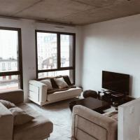 Appartement Vanves