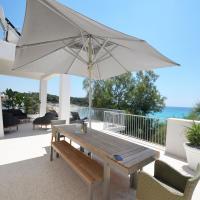 Luxury Beach Villa Puglia Italy