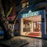 Hotel Medicus SPA & Balneo