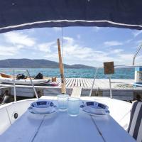 Sail Boat Alisea