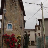 Casa in Borgo Castello