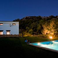 Holiday home Camino del Rosal