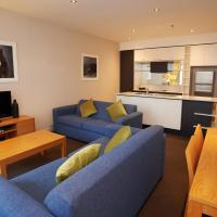 Amity Apartment Hotels