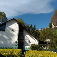 Las Cabañas Castillos del Lago