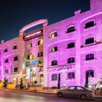 Sofia Suites Hotel