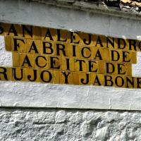 Vive Casa Rural La Fábrica