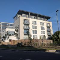 Flexi-lets@Western Gate Basingstoke