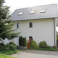 Gäste Apartments Haus Gertz