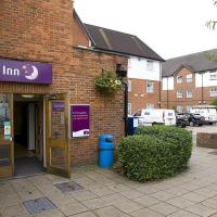 Premier Inn London Harrow