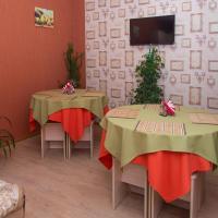 V Aleksino Guest house